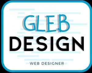 gleb-design-logo
